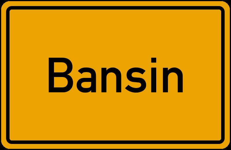 onlinestreet Branchenbuch für Bansin