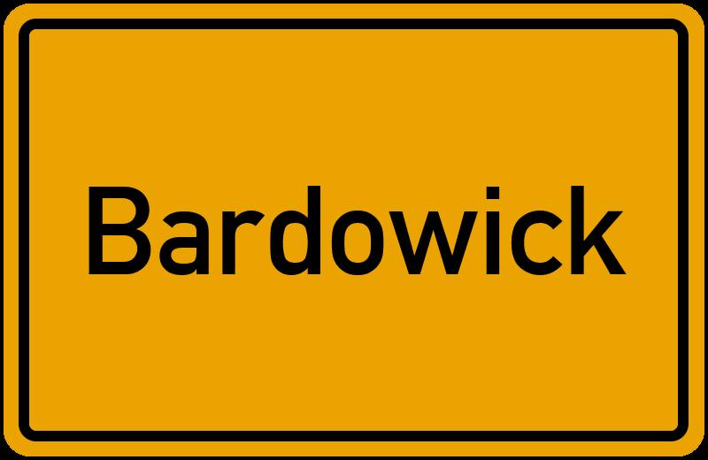 onlinestreet Branchenbuch für Bardowick