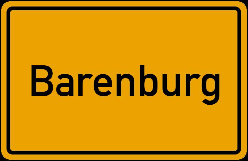 onlinestreet Branchenbuch für Barenburg