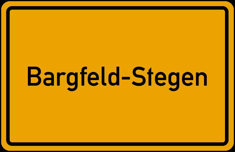 onlinestreet Branchenbuch für Bargfeld-Stegen