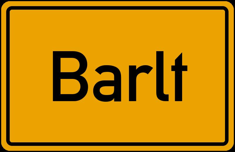 onlinestreet Branchenbuch für Barlt