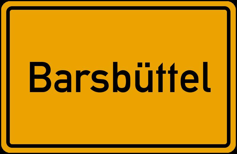onlinestreet Branchenbuch für Barsbüttel