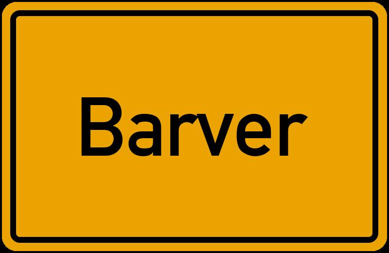 onlinestreet Branchenbuch für Barver