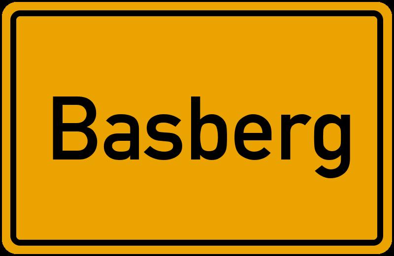 onlinestreet Branchenbuch für Basberg