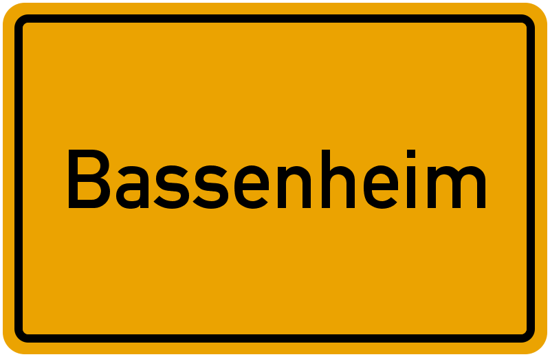 onlinestreet Branchenbuch für Bassenheim