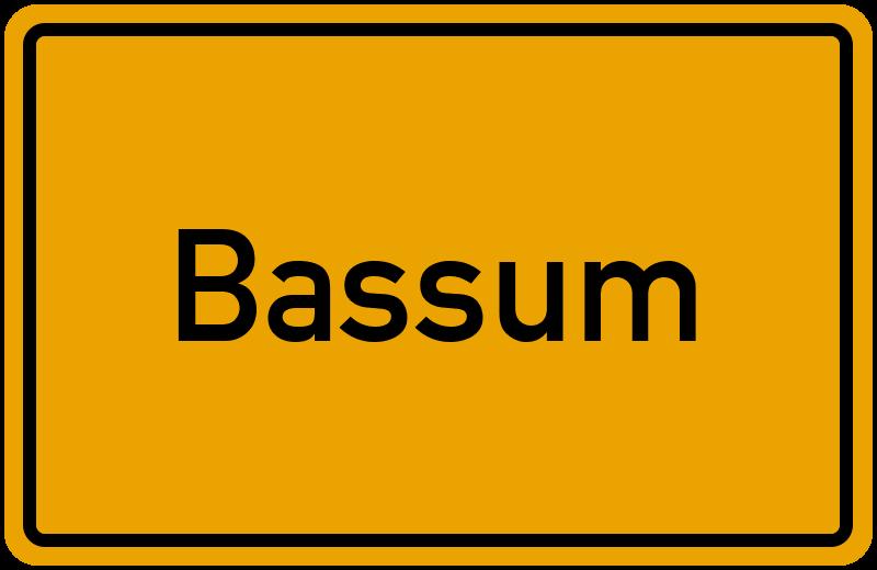 onlinestreet Branchenbuch für Bassum
