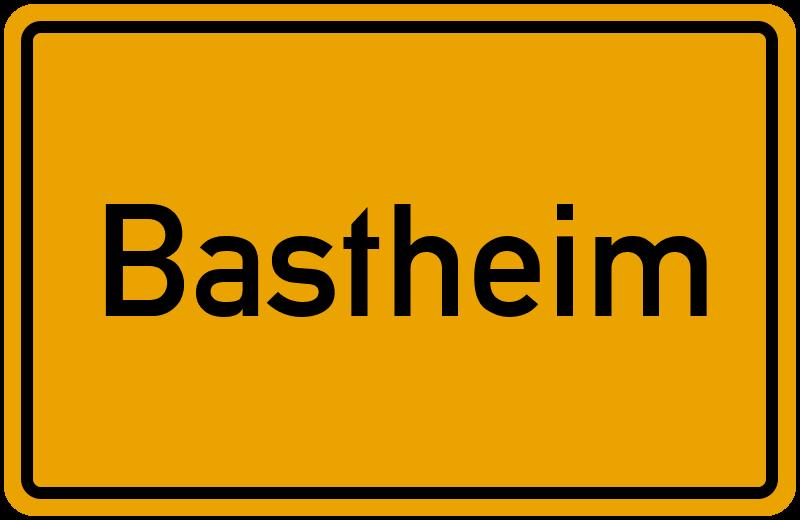 onlinestreet Branchenbuch für Bastheim