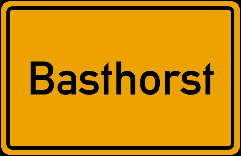 onlinestreet Branchenbuch für Basthorst