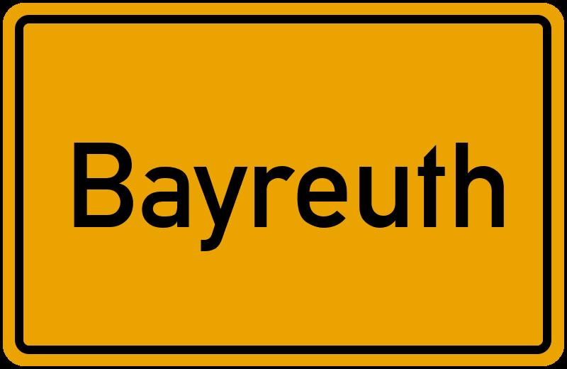 onlinestreet Branchenbuch für Bayreuth