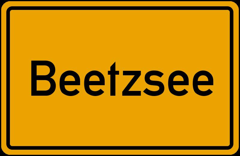 onlinestreet Branchenbuch für Beetzsee