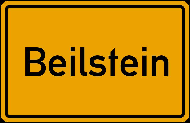 onlinestreet Branchenbuch für Beilstein