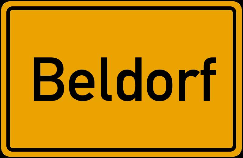 onlinestreet Branchenbuch für Beldorf