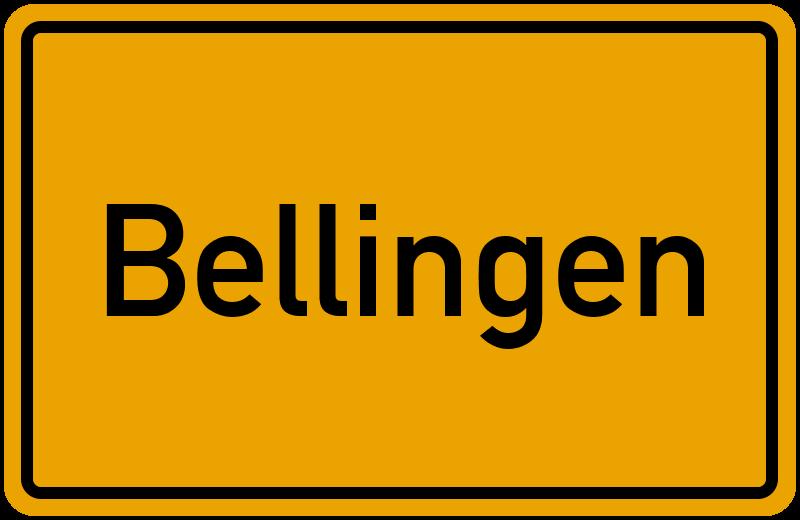 onlinestreet Branchenbuch für Bellingen