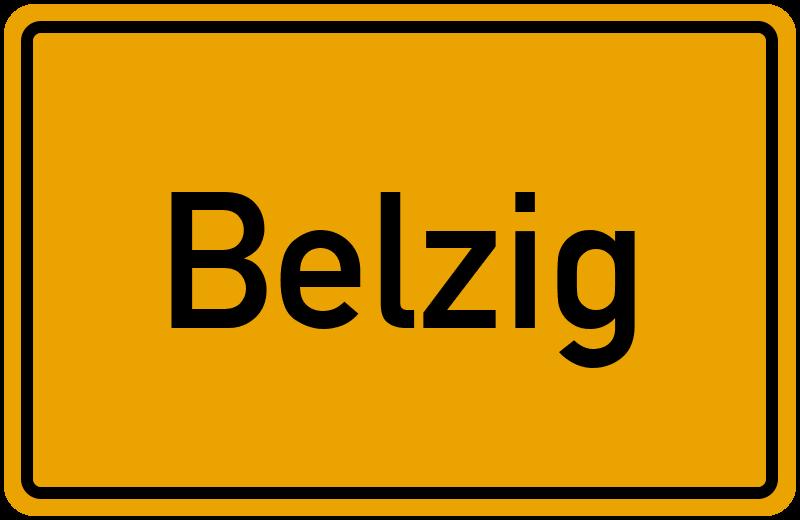 onlinestreet Branchenbuch für Belzig