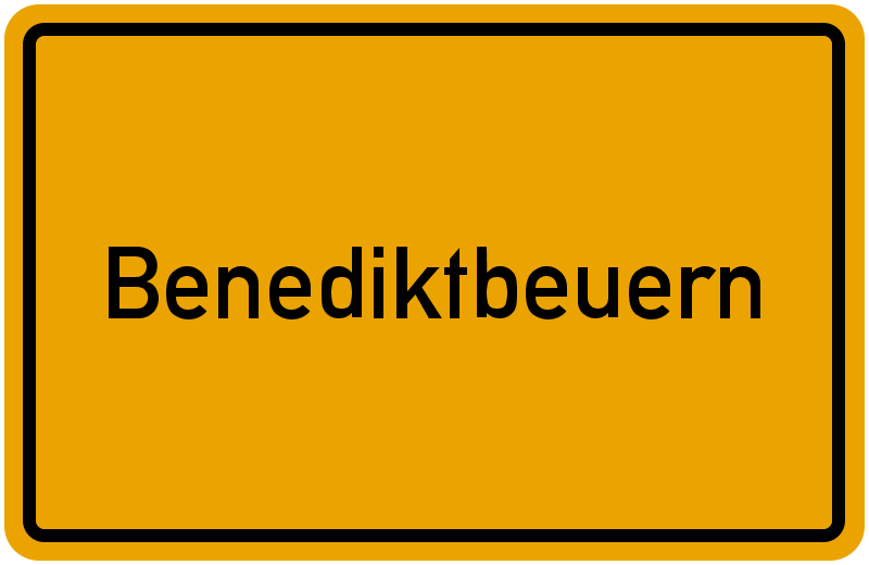 onlinestreet Branchenbuch für Benediktbeuern