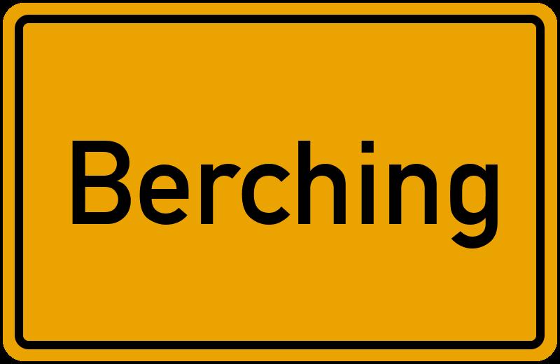 onlinestreet Branchenbuch für Berching