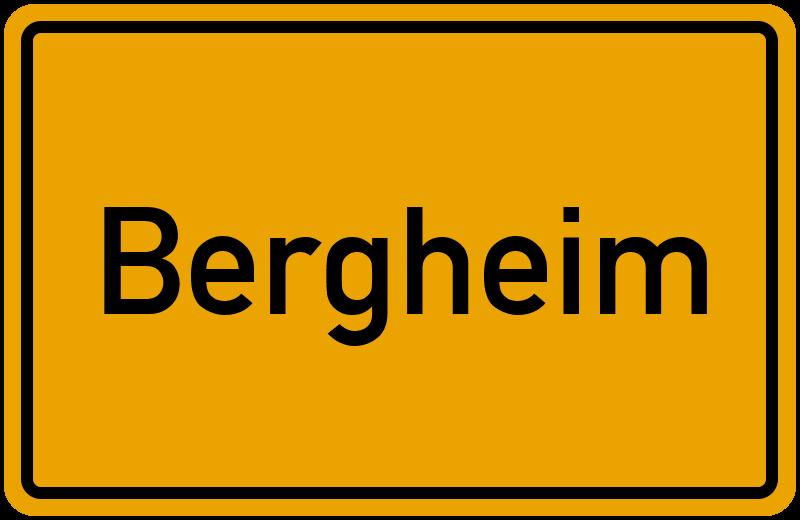 onlinestreet Branchenbuch für Bergheim