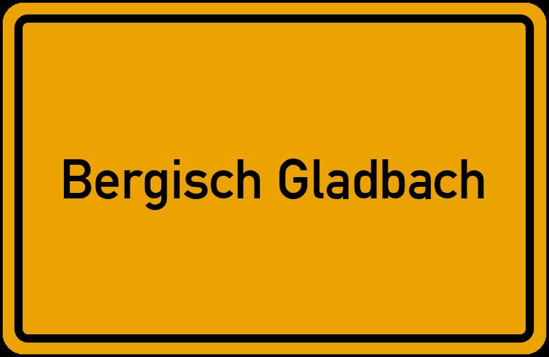 bergisch gladbach stra enverzeichnis stadtteile bezirke und stra en in bergisch gladbach. Black Bedroom Furniture Sets. Home Design Ideas