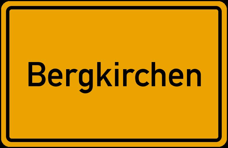 onlinestreet Branchenbuch für Bergkirchen
