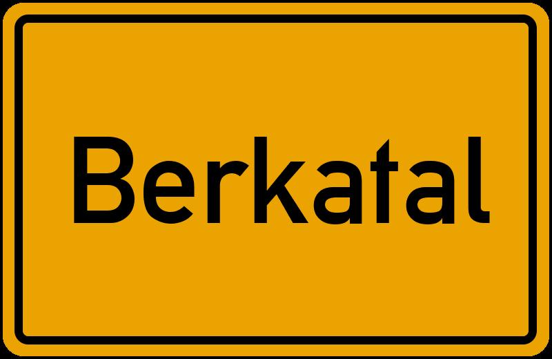 onlinestreet Branchenbuch für Berkatal
