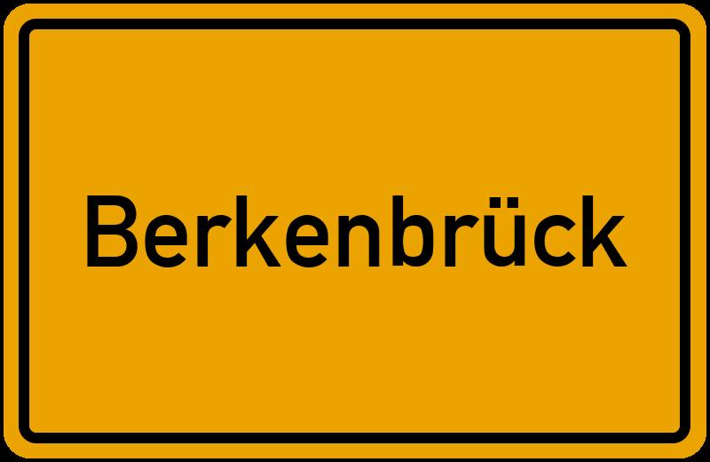 onlinestreet Branchenbuch für Berkenbrück