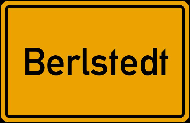 onlinestreet Branchenbuch für Berlstedt