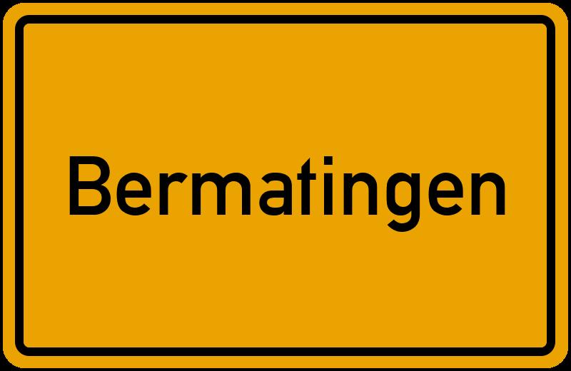 onlinestreet Branchenbuch für Bermatingen