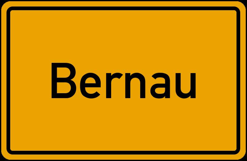 onlinestreet Branchenbuch für Bernau