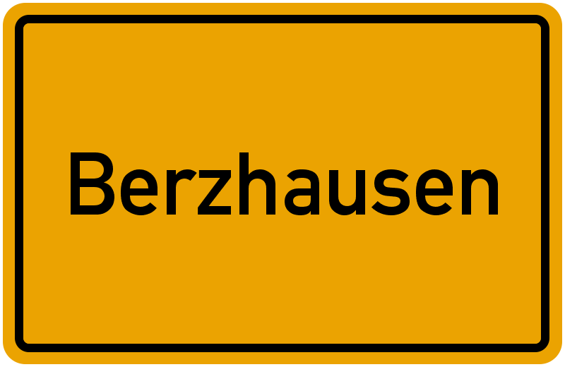 onlinestreet Branchenbuch für Berzhausen