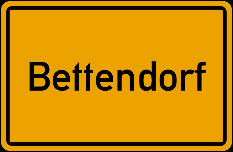 onlinestreet Branchenbuch für Bettendorf