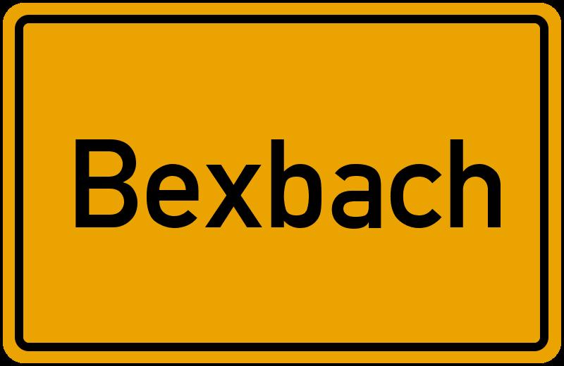 onlinestreet Branchenbuch für Bexbach
