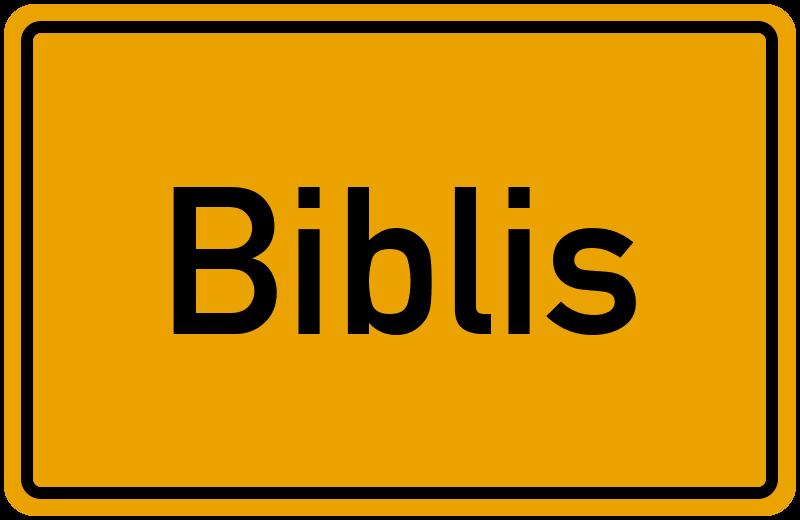 onlinestreet Branchenbuch für Biblis