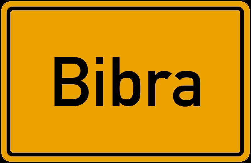 onlinestreet Branchenbuch für Bibra
