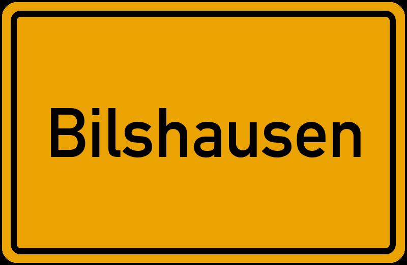 onlinestreet Branchenbuch für Bilshausen