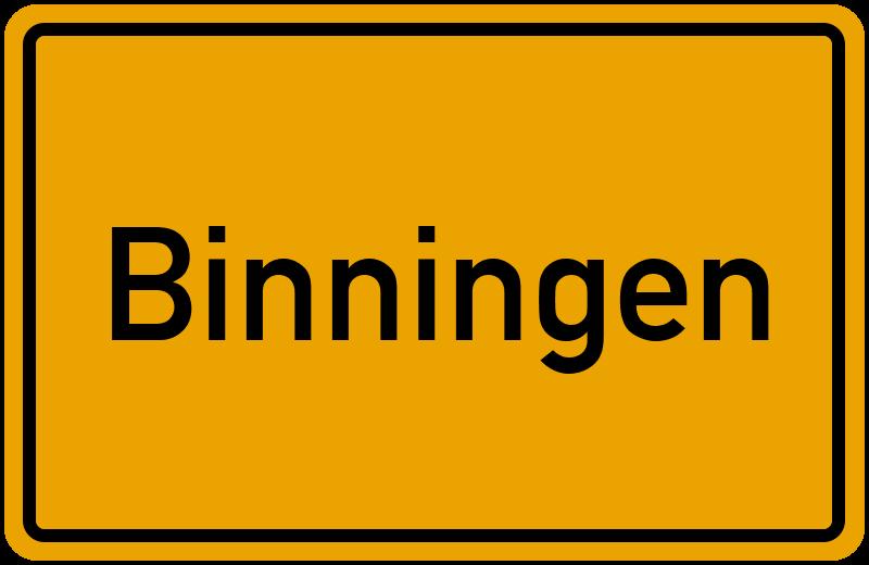 onlinestreet Branchenbuch für Binningen