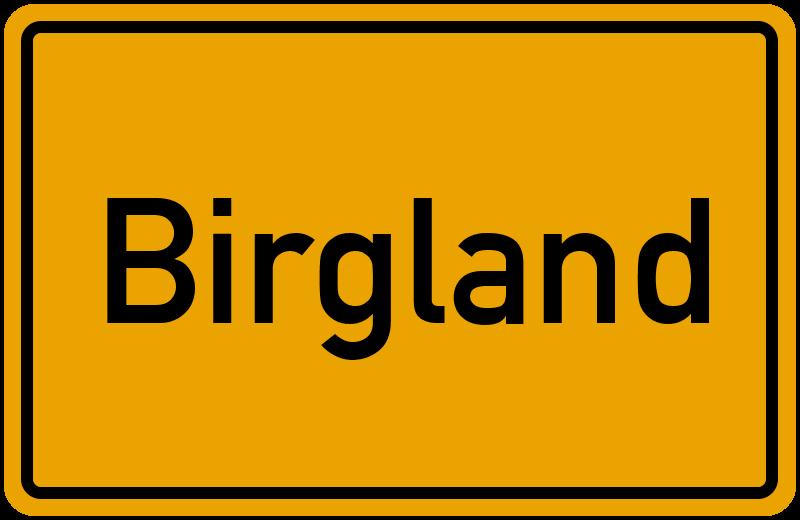 onlinestreet Branchenbuch für Birgland
