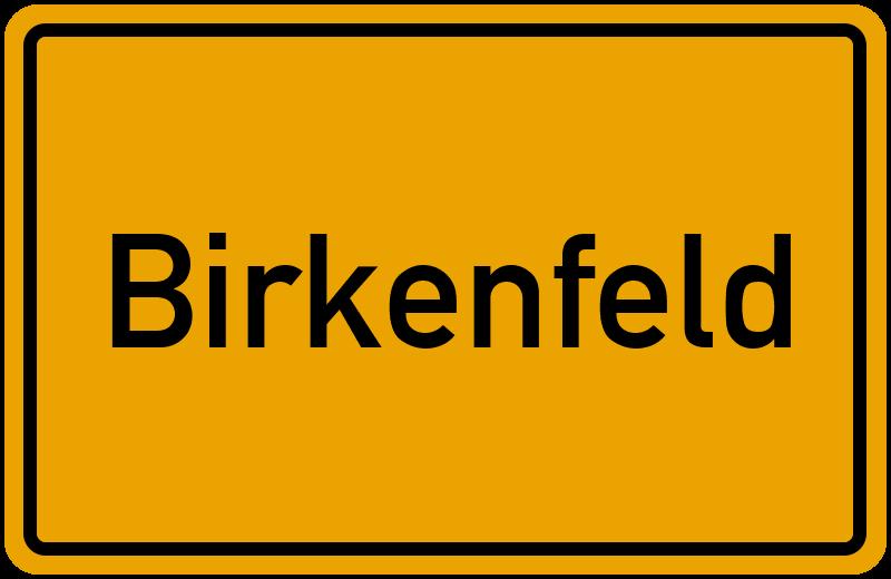 onlinestreet Branchenbuch für Birkenfeld