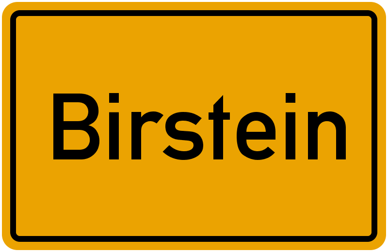 onlinestreet Branchenbuch für Birstein