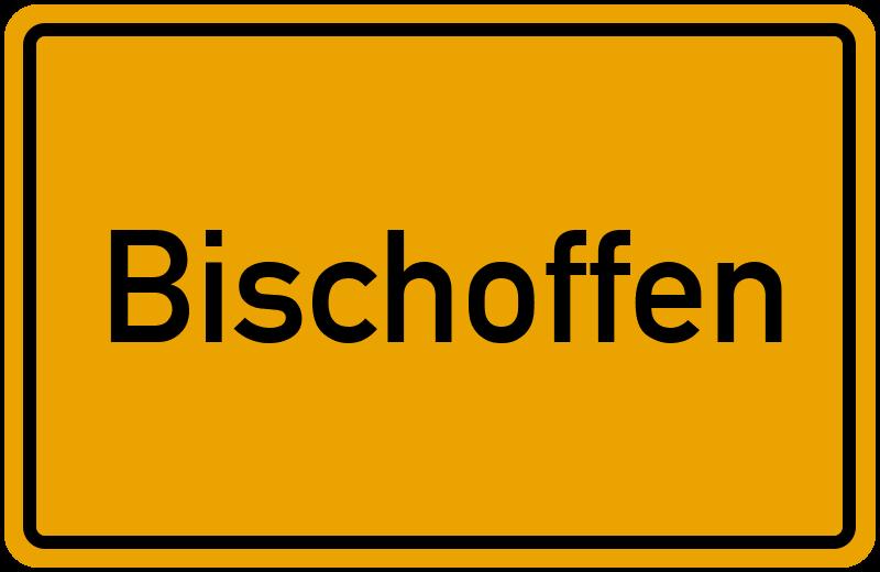 onlinestreet Branchenbuch für Bischoffen