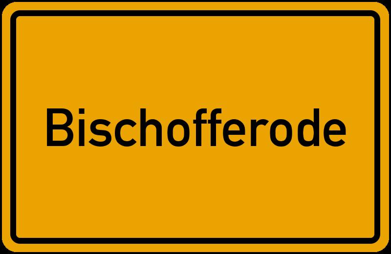 onlinestreet Branchenbuch für Bischofferode