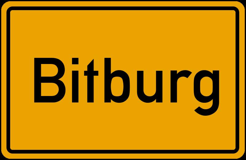 onlinestreet Branchenbuch für Bitburg