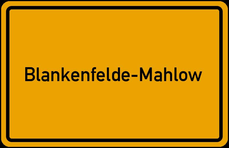 Ortsvorwahl 03379: Telefonnummer aus Blankenfelde-Mahlow / Spam Anrufe