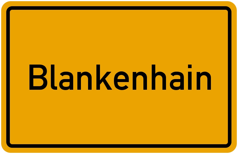 onlinestreet Branchenbuch für Blankenhain
