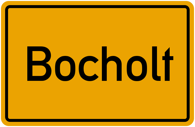 onlinestreet Branchenbuch für Bocholt