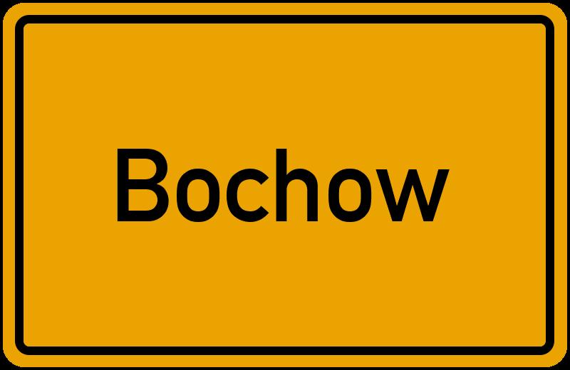 onlinestreet Branchenbuch für Bochow