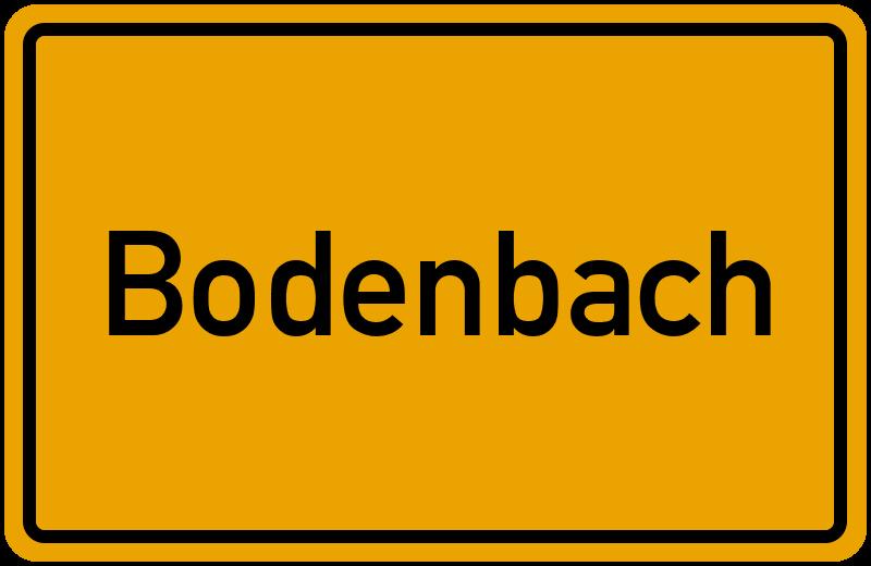 onlinestreet Branchenbuch für Bodenbach