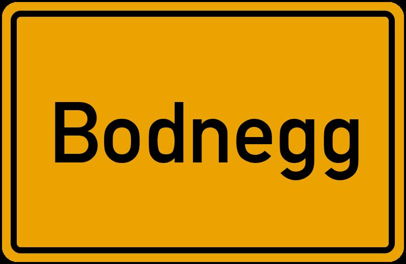 onlinestreet Branchenbuch für Bodnegg