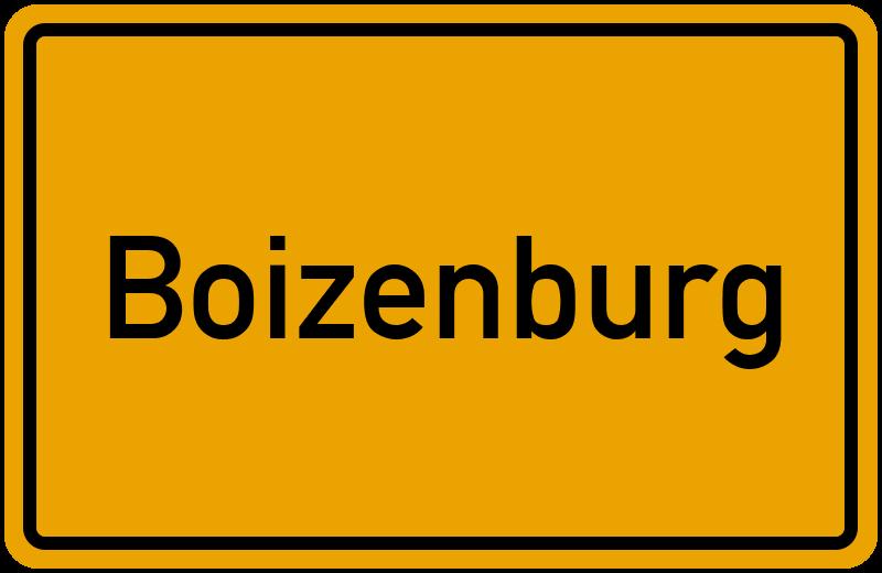onlinestreet Branchenbuch für Boizenburg