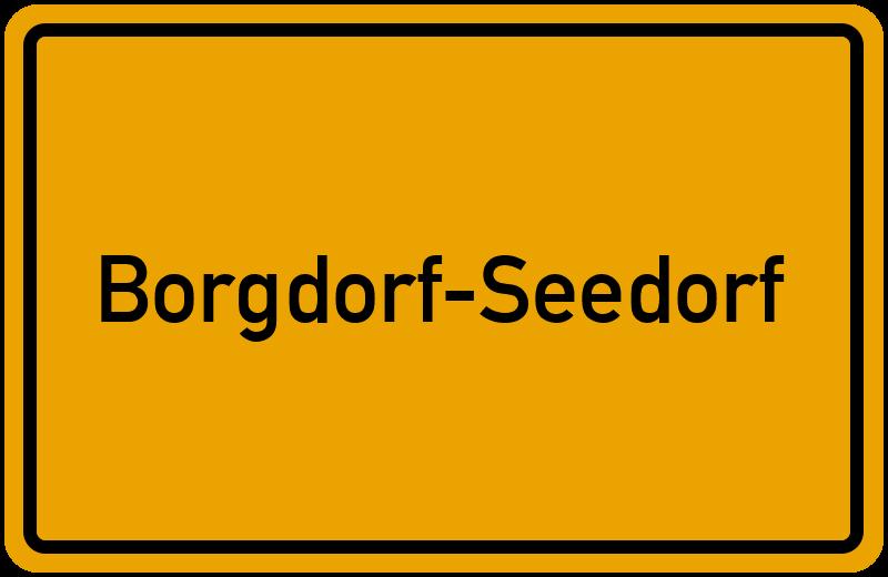 onlinestreet Branchenbuch für Borgdorf-Seedorf