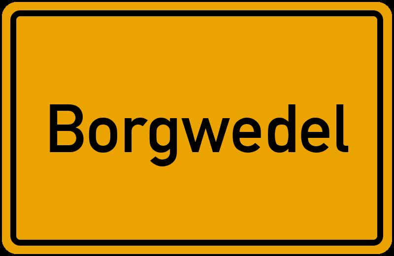 onlinestreet Branchenbuch für Borgwedel